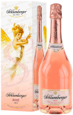 Вино Schlumberger Brut Rose