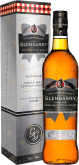 Крепкие напитки Glengarry Single Malt gift box