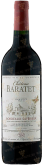 Вино Chateau Baratet Bordeaux Superieur AOC 2014