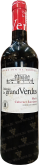 Вино Chateau Le Grand Verdus Bordeaux Superieur AOC 2014