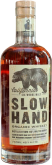 Крепкие напитки Slow Hand California Six Wooden Malt Organic Whiskey