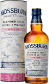 Крепкие напитки Mossburn Signature Cask № 2 Speyside Blended Malt Whisky 0,7L in gift box