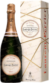 Вино Laurent-Perrier La Cuvee Brut gift box