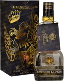 Крепкие напитки Legend of Kremlin 0,5L in gift box