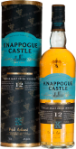 Крепкие напитки Knappogue Castle 12 Years Old Single Malt in the tube