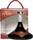 Вино Quinta do Infantado Porto Reserva Especial decanter gift box