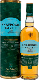 Крепкие напитки Knappogue Castle 14 Years Old Single Malt in tube