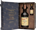 Крепкие напитки Glenfarclas 25 years old 0,7L and Glenfarclas 40 years old 0,05L