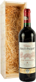 Вино Chateau Haut Piquat  in gift box 2010