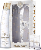 Крепкие напитки Mamont Gift Pack With Two Glasses