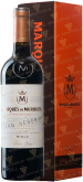 Вино Marques de Murrieta Gran Reserva 2010 gift box
