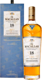 Крепкие напитки Macallan Triple Cask Matured 18 years  gift box