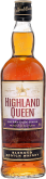 Крепкие напитки Highland Queen Sherry Cask Finish