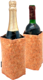 Бокалы и аксессуары Cooling Shirt for wine Natural Cork Vin Bouquet