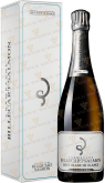 Вино Billecart-Salmon Brut Blanc de Blancs Grand Cru gift box