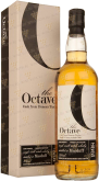 Крепкие напитки Octave Macduff 15 Years Old 1998 gift box