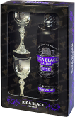 Другие напитки Riga Black Balsam Currant gift box with 2 shots 0,5L
