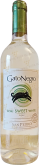 Вино Gato Negro White Semi-Sweet