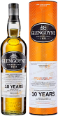 Крепкие напитки Glengoyne 10 Years Old gift tube