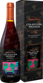 Вино Navarro Correas Coleccion Pinot Noir gift box 2017