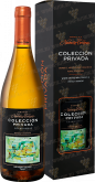 Вино Navarro Correas Coleccion Chardonnay gift box 2018