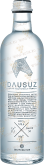 Другие напитки Dausuz Sparkling Water in glass 0,5L