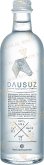 Другие напитки Dausuz Still Water in glass 0,5L