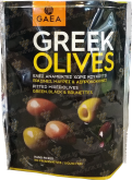 Деликатесы Gaea Pitted Mixed Olives Sachet 150 gr.