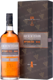 Крепкие напитки Auchentoshan 21 Years Old gift box
