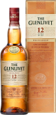 Крепкие напитки The Glenlivet 12 Years Old Excellence gift box