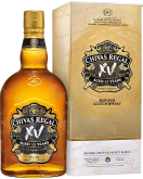 Крепкие напитки Chivas Regal XV years gift box