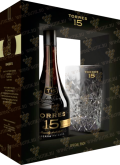 Крепкие напитки Torres 15 Reserva Privada gift box with glass