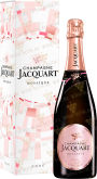 Вино Jacquart Rose Mosaique gift box