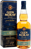 Крепкие напитки Glen Moray Elgin Heritage 12 years gift box