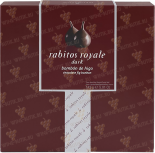 Деликатесы Rabitos royale dark 8 pieces 142 gr