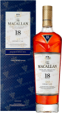Крепкие напитки The Macallan Double Cask 18 Years Old gift box