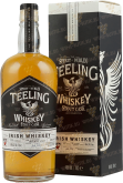 Крепкие напитки Teeling Stout Cask Irish Whiskey gift box