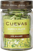Деликатесы Cuevas Marron Glace Alma de Bosque al Licor de Pera Williams 160 gr