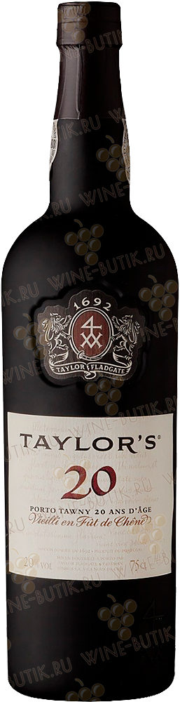Вино  Taylor's  Taylor's 20 years Tawny in gift box