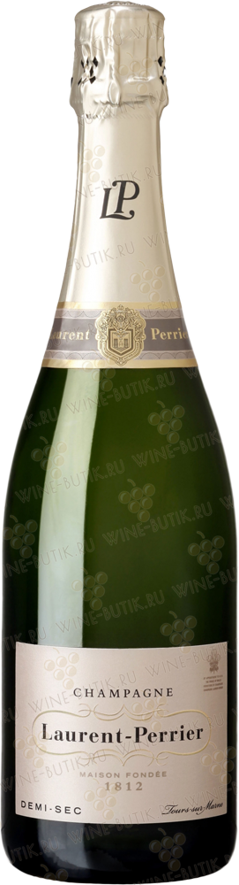 Вино  Laurent-Perrier  Laurent-Perrier Demi-Sec