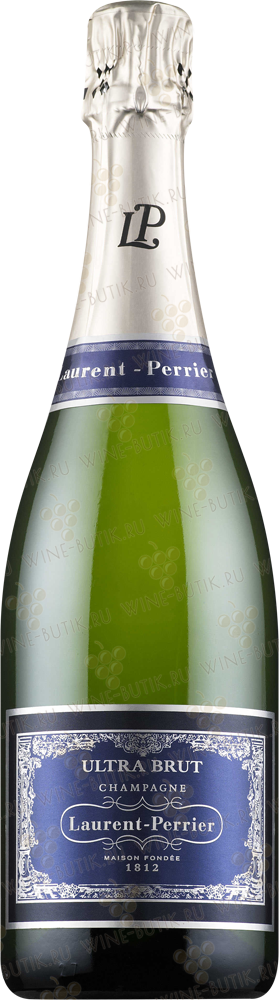 Вино  Laurent-Perrier  Laurent-Perrier Ultra Brut