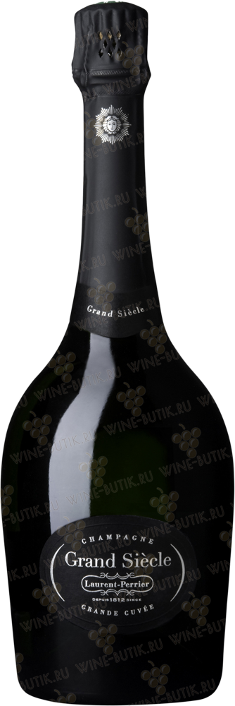 Вино  Laurent-Perrier  Laurent-Perrier Grand Siecle