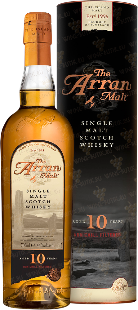 Крепкие  Arran Distillers  Arran Original