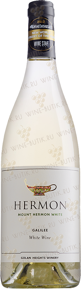Вино  Golan Heights Winery  Yarden Mount Hermon White 2015