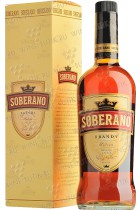 Brandy Soberano 3 years in gift box