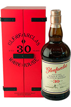 Glenfarclas 30 years gift box