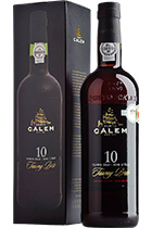 Calem 10 years Tawny in gift box