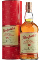 Glenfarclas 10 years gift box