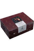 La Higuera Rabitos Royale Figs in Chocolate 52 pieces 1kg