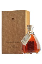 Raymond Ragnaud Heritage 1906 in cristal dekanter gift box